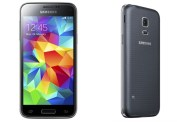 Samsung Galaxy S5 mini goes official with a 4.5