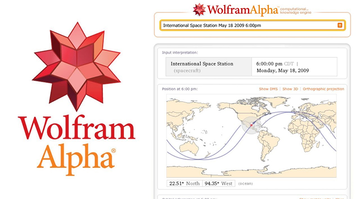 wolfram: Android Apps For College Students