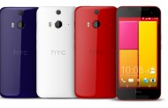HTC Butterfly 2 launched with a 5 inch Full HD Display