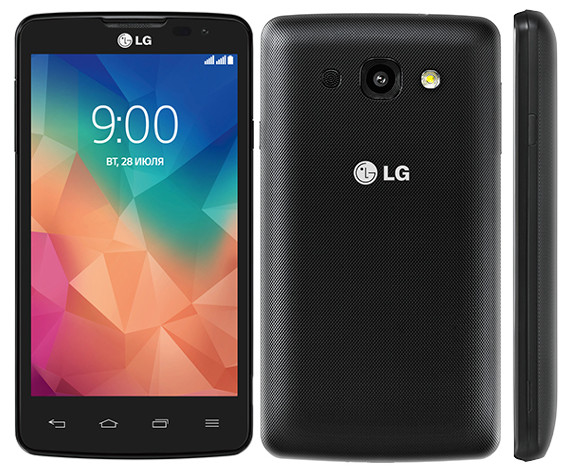 LG L60 and L60 dual released