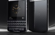 BlackBerry Porsche Design P'9983: specs and details