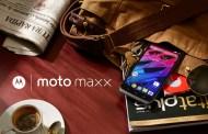 Motorola Moto Maxx announced: specs and details