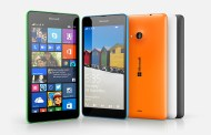 Microsoft Lumia 535 goes official: specs and details