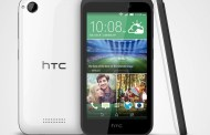 HTC Desire 320 goes official