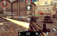 Top Android Action and Shooter Games