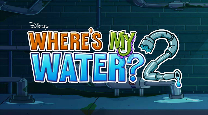 Where's My Water 2