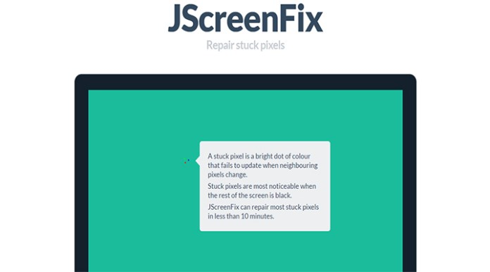 Jscreen Fix - Check Android Device
