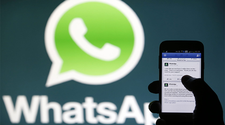 facebook-whatsapp - stop WhatsApp from sharing info with Facebook