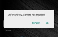 "How to Fix ""Unfortunately, Camera has stopped"" Error in Android"
