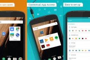 How to create Dynamic Folder Widgets on Android