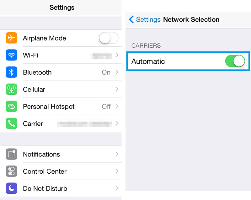 How To Fix iPhone 7 No Service After Disabling Airplane Mode