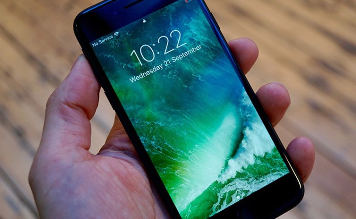 Fix iPhone 7 No Service After Disabling Airplane Mode