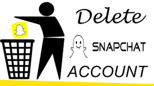 Delete your Snapchat permanently