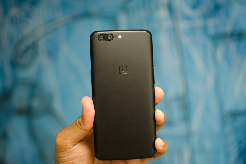 OnePlus 5 tricks - Image