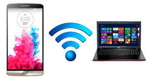 How To: Share Wi-Fi Over Bluetooth