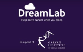 DreamLab: The app that helps solve cancer while you sleep