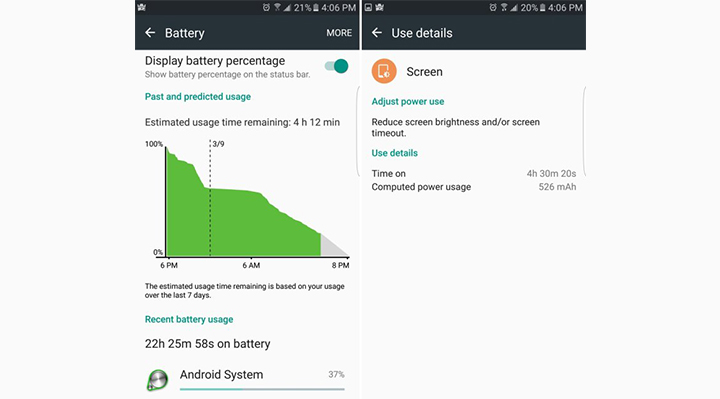 fix Galaxy Note 8 battery life