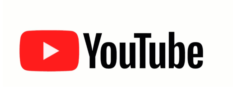 Brand New Logo - YouTube Logo