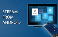 Stream video from Android to Xbox or PlayStation