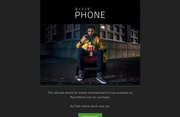 buy Razer Phone