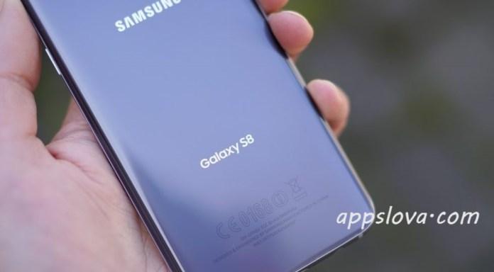 Stop Bootloop - Samsung Galaxy S8
