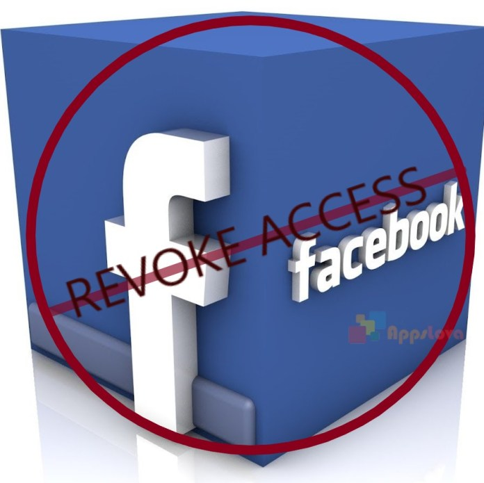How To: Revoke Facebook app's Access to Your Data