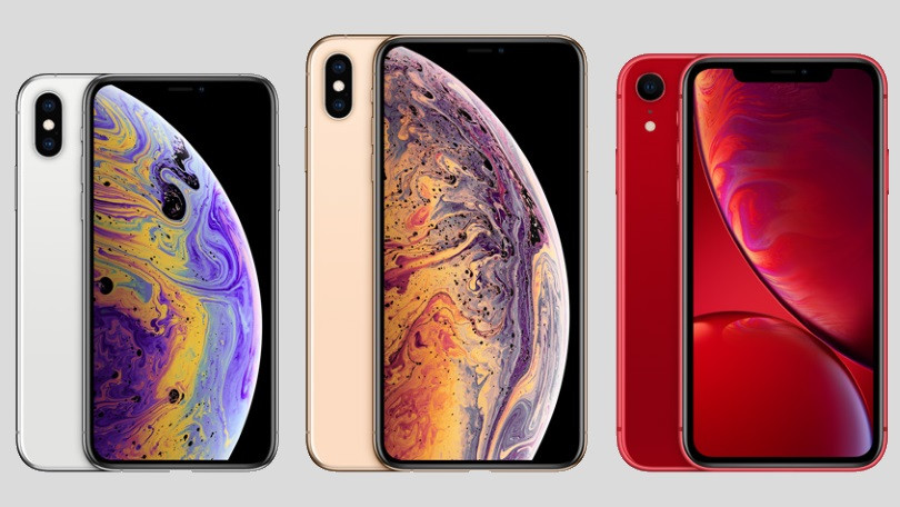 new concept 075cf a9e05 Apple Launched Three New iPhone: iPhone XR, XS, XS Max. Here is ...