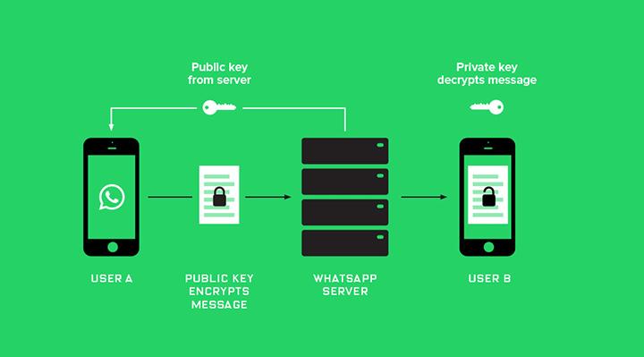 How To Change Whatsapp Encryption Key