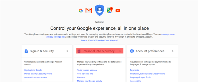 How To Backup Your Gmail Data In Cloud Service?