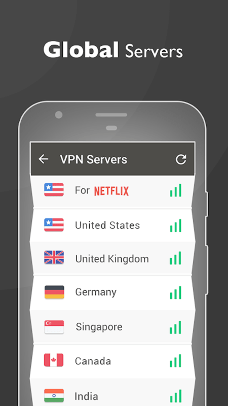 Best Free VPN For IOS