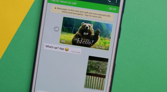 Use Picture in Picture mode in Whatsapp [How To]