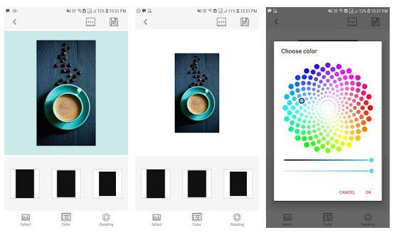 square fit app