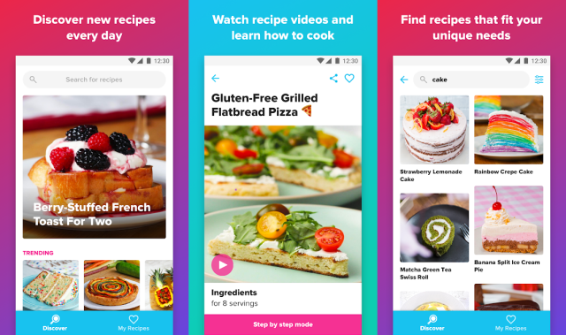 Best Recipe Apps