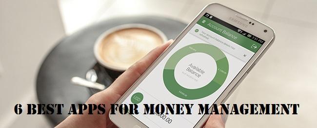 6 Best Money Management Apps