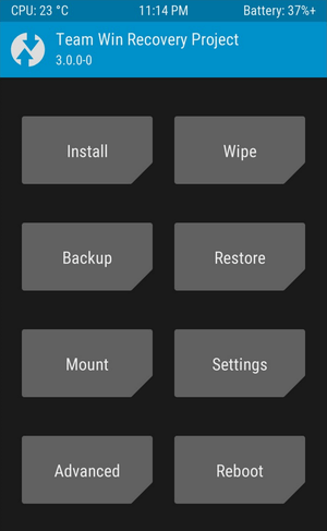 How to Install TWRP on Samsung Galaxy A51
