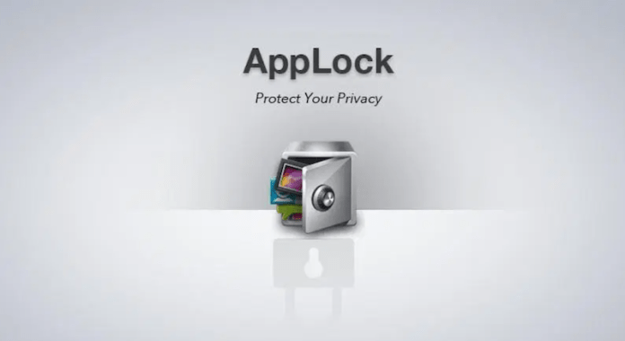 How to Hide/Unhide AppLock Icon from home screen