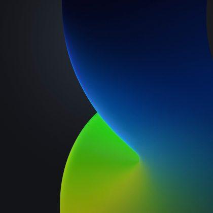 iOS 14 wallpaper download