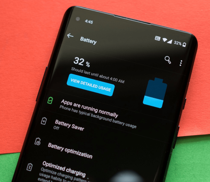 How to fix OnePlus 8 delayed app notification