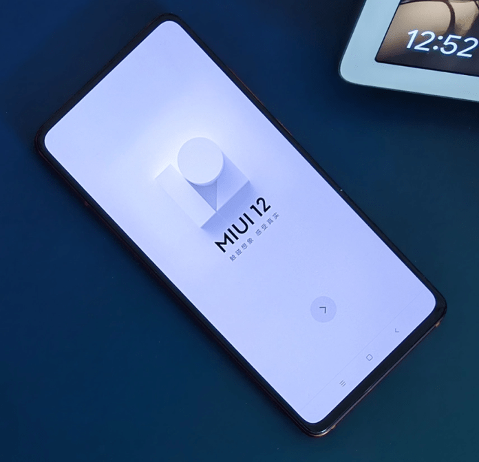 How to Disable System Apps in MIUI 12