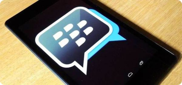 BlackBerry Applications- Top Five Apps for your BlackBerry