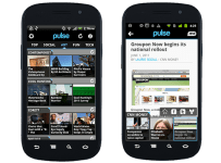 android pulse news app