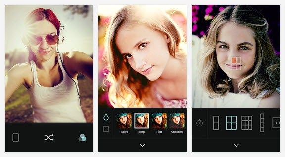 Top 5 Best Selfie Apps on this Photography Day