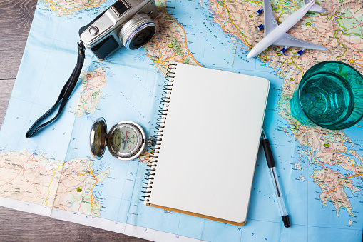 10 Best Travel Apps to Turn Your Trip into an Unforgettable One!