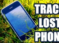 Track Stolen Android Phone