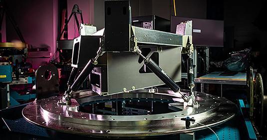 Digital Engineering for Space