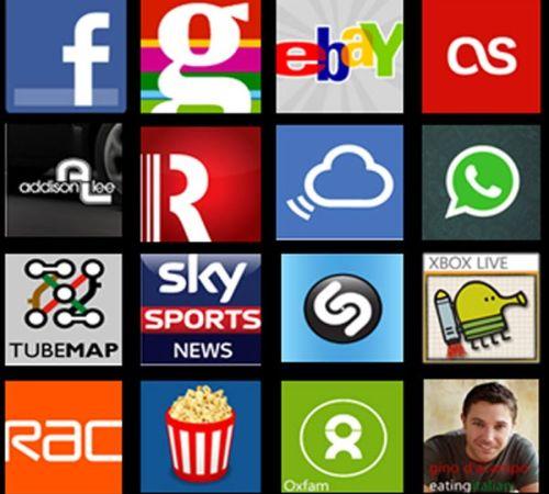Nokia-aplicaciones