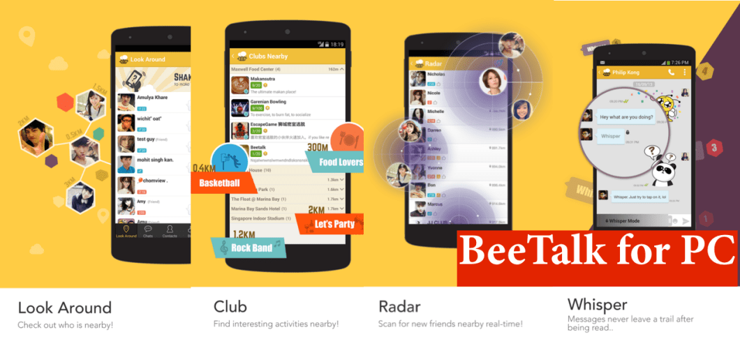 beetalk for pc download