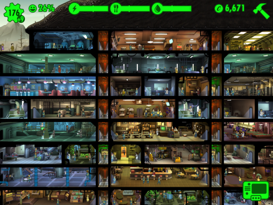 Download Fallout Shelter apk for android