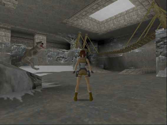 Tomb Raider 1 for pc download