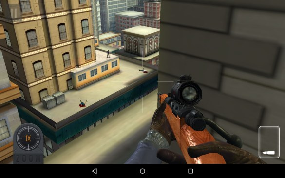 Download Sniper 3d assassin apk for android